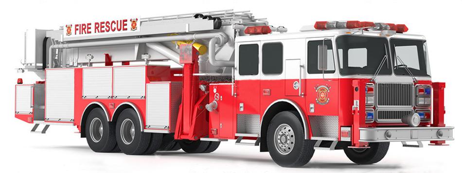 наклейка пожаротушение